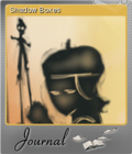 Journal Foil 6