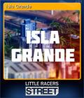Little Racers STREET Card 05