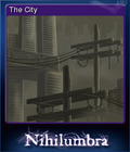Nihilumbra Card 5