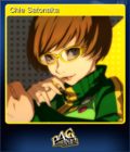 Persona 4 Golden Card 3