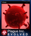 Plague Inc Evolved Card 2