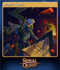 Royal Quest Card 08