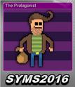 Shake Your Money Simulator 2016 Foil 1