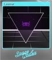Space Codex Foil 4