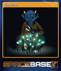 Spacebase DF-9 Card 6