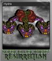 Super Killer Hornet Resurrection Foil 04
