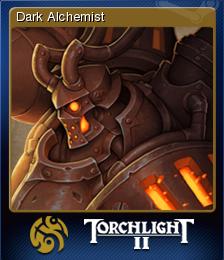 Torchlight II Card 2