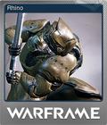Warframe Foil 6