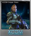 XCOM Enemy Unknown Foil 8