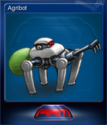 Alien Robot Monsters Card 7