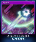 Arclight Cascade Card 6