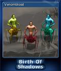 Birth of Shadows Card 08