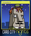 Card City Nights Card 5