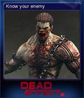 Dead Effect 2 Card 2