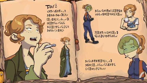 Deponia The Complete Journey Artwork 3