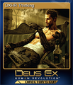 Deus Ex Human Revolution Card 9