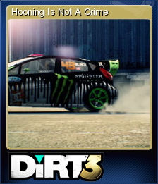 DiRT 3 Complete Edition Card 4