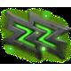 Dizzel Badge Foil