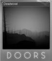 Doors Foil 2