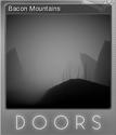 Doors Foil 5