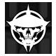 Double Dragon Neon Badge 1