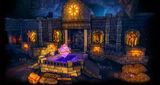 Dungeon Defenders Background Hero's Cove