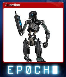 EPOCH Card 8