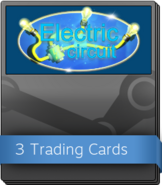 Electric Circuit Booster Pack