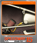 FIM Speedway Grand Prix 15 Foil 1