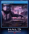 Halo Spartan Assault Card 5