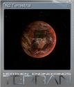 Heathen Engineering's Terran Foil 7