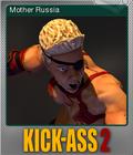 Kick-Ass 2 Foil 5