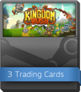 Kingdom Rush Booster