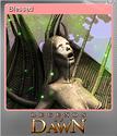 Legends of Dawn Reborn Foil 7