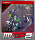MXGP2 - The Official Motocross Videogame Foil 6