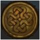 Mabinogi Badge 1