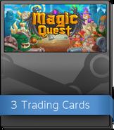Magic Quest Booster Pack