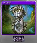RIFT Foil 8