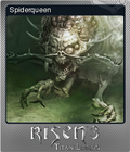 Risen 3 - Titan Lords Foil 6