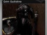 Salt and Sanctuary - Grim Guillotine