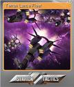 Starion Tactics Foil 10