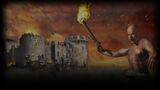 Stronghold Crusader HD Background Slave