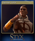 Styx Master of Shadows Card 5