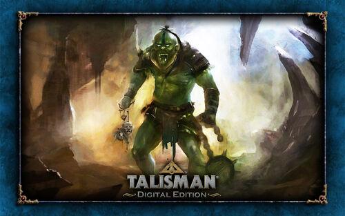 Talisman Digital Edition Artwork 3