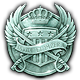 Toy Soldiers Complete Badge 5