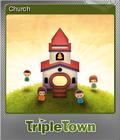 Triple Town Foil 08