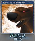 Valhalla Hills Foil 2