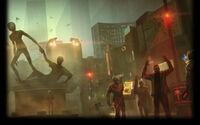 XCOM 2 Background City Center