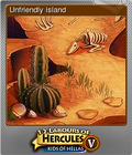 12 Labours of Hercules V Foil 6