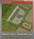 Airport Madness Time Machine Foil 6